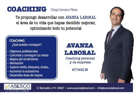 avanza coaching almeria